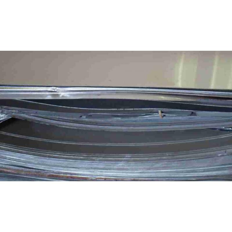 Aluminio litografía