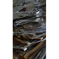 Aluminio recorte