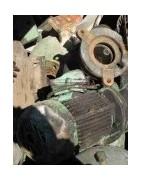 Gestor autorizado para la recuperación de motores y transformadores