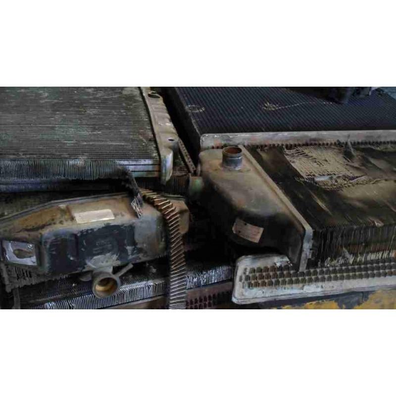 Radiadores latón-cobre (mixtos)