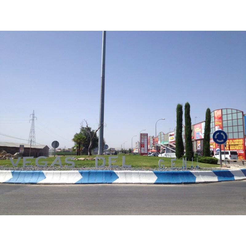 Rótulo de entrada en localidad-2